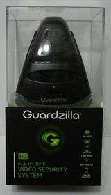 Guardzilla HD All-In-One Video Security System Siren Wifi in Westmont, Illinois