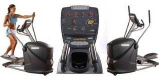 Gym Quality Elliptical For Sale in 29 Palms, California
