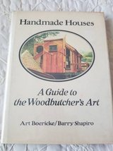 Handmade Houses library bound book in Camp Pendleton, California