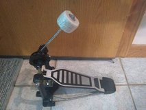 Bass Drum Pedal in Palatine, Illinois