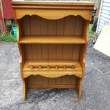 DESK HUTCH OR STAND ALONE SHELF in Plainfield, Illinois