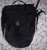Like New! Banjo Brothers Canvas Bike Saddlebags in Orland Park, Illinois