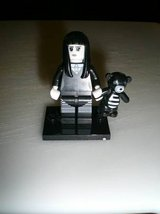 Lego Minifig Series 12 Spooky Girl in Chicago, Illinois