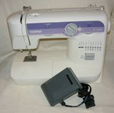 Brother XL-5500 Sewing Machine in Bartlett, Illinois