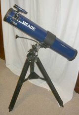 Meade 4420 114mm Telescope in Bartlett, Illinois