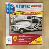 Elements Windshield Cover - New in Orland Park, Illinois