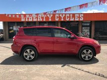 4X4! 2011 TOYOTA RAV4 SPORT in Alamogordo, New Mexico