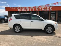 4WD!!! 2011 TOYOTA RAV4 in Alamogordo, New Mexico