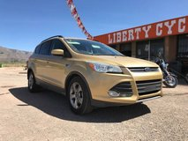 REDUCED!  2015 FORD ESCAPE in Alamogordo, New Mexico