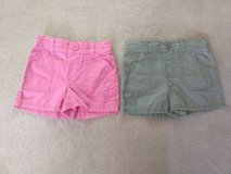 Circo cargo shorts bundle, 5T in Fairfax, Virginia