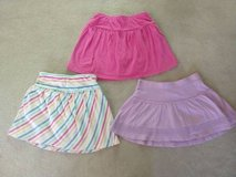 Girls skorts bundle size 5T and 6 in Fairfax, Virginia