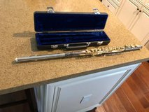 Symphony Flute with Hard Case in Travis AFB, California