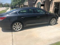 2013 Buick Lacrosse Touring Edition in Houston, Texas