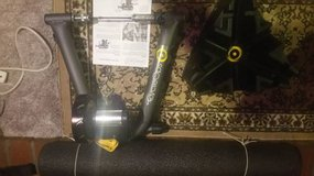 CycleOps Bike trainer in Fort Campbell, Kentucky