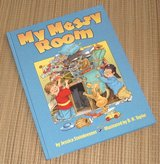My Messy Room Hard Cover Cased Book 2006 Age 4 - 8 Grade Preschool - 3rd in Morris, Illinois
