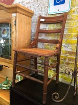 Antique Cane Chairs in Bartlett, Illinois