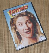 NEW Fast Times At Ridgemont High DVD Widescreen SEALED Sean Penn in Chicago, Illinois