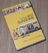 NEW Little Miss Sunshine DVD Widescreen and Fullscreen Versions SEALED in Chicago, Illinois