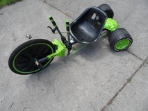 Huffy® Green Machine® Drift Trike, 3-Wheel Bike in Westmont, Illinois