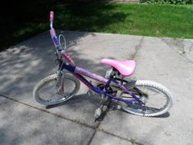Girls Bike, 20 inch in Westmont, Illinois