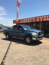 CUMMINS! 2006 DODGE RAM 2500 4X4 in Alamogordo, New Mexico