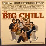 Vinyl The Big Chill - Original Motion Picture Soundtrack in Bolingbrook, Illinois