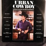 Vinyl Urban Cowboy (Original Motion Picture Soundtrack) in Bolingbrook, Illinois
