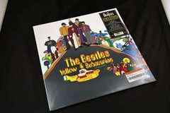 Sealed The Beatles ? 180 Gram - Yellow Submarine vinyl in Naperville, Illinois