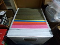 Hanging File Folders in Naperville, Illinois