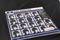 The Beatles ? A Hard Day's Night New Factory Sealed in Naperville, Illinois