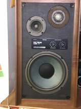 Vintage Jensen Spectrum 530 Speakers in Bartlett, Illinois