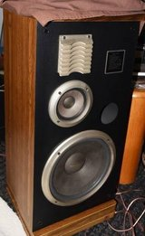 Marantz SP-1812  Vintage Speakers in Bartlett, Illinois