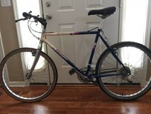 "1989 Specialized Rockhopper Mountain Bike - 19"" in Plainfield, Illinois"