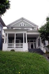 BEAUTIFUL Historic Home Downtown Macon! LAW STUDENTS/MEDICAL/MILITARY! in Macon, Georgia