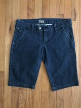 Women's jeans shorts Old Navy size 10 in Naperville, Illinois