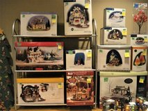 Dept. 56 GIFT SHOP LIQUIDATION - SEE INVENTORY-60% OFF PRICES LISTED in Chicago, Illinois
