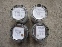 Benjamin Moore Paint Samples in Chicago, Illinois