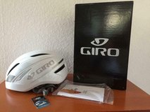 giro air attack bike helmet in Wiesbaden, GE