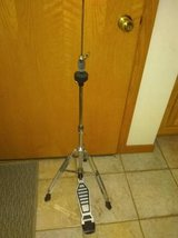 Hi-hat Stand in Glendale Heights, Illinois
