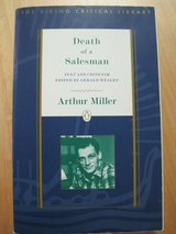 death of a salesman (viking critical library) by miller, arthur in Kingwood, Texas