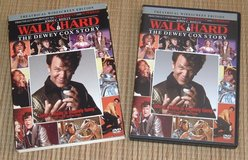 Walk Hard The Dewey Cox Story Theatrical Wide Screen Edition DVD w Slip Cover in Chicago, Illinois