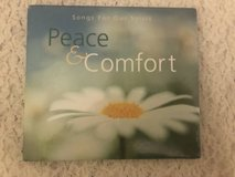 CD :Peace and Comfort in Chicago, Illinois