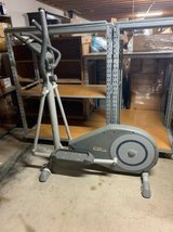 Tunturi C10 Elliptical Trainer - Great Condition in Spring, Texas