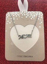 Necklace- Mom in Chicago, Illinois