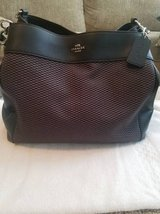 Authentic coach purse and wallet in Conroe, Texas