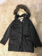 77 Kids By American Eagle girls sherpa parka Size 8 in Westmont, Illinois