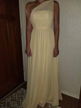 New Alfred Angelo brides maid dress or special occasion dress in Camp Pendleton, California
