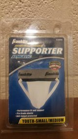 Franklin Sports Youth Athletic Supporter (T=5) in Fort Campbell, Kentucky