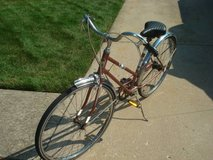 "Ladies 26"" Columbia Tourist Bike in Chicago, Illinois"