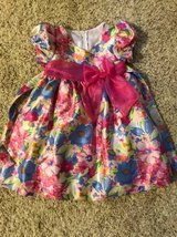 Iris and Ivy girls dress size 4T in Westmont, Illinois